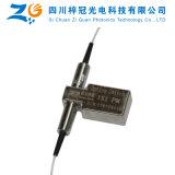 interruttore ottico della fibra del relè di 1X1 Pm, alto rapporto di estinzione