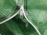 Coperchio della tela incatramata o sacchetti del PVC per i giocattoli