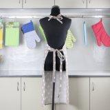 A cozinha não tecidos personalizados mais quentes avental de cozinha