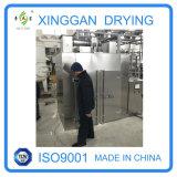 Máquina de secagem da bandeja para elemento eléctrico