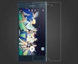 Protecteurs d'écran en verre Tempered de téléphone mobile pour Sony Z5