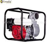 Benzin-Wasser-Pumpe des Motor-188f bewegliche der Qualitäts-4inch