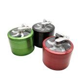 Fabrik-Preis-Kraut-Tabak-Schleifer für rauchenden Großverkauf (ES-GD-174)