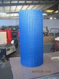 Алкалическая упорная сетка вырезывания стеклоткани для угловойого протектора