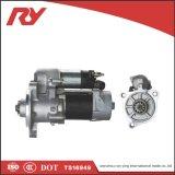 Motore del motore per 24V 4.5kw 11t 23300-Z5578 0355-502-0110 Nissan
