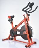 Bk-300高品質の心臓ホーム体操のボディービル装置の回転のバイク