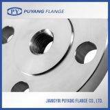 Flangia di piatto standard dell'acciaio inossidabile di ASME (PY0017)