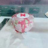 [فرغرنسد] شمعة صغيرة في قصدير صندوق مع صنع وفقا لطلب الزّبون علامة تجاريّة