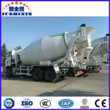 Hochleistungs6x4 9m3, 10m3, LKW des Betonmischer-12m3
