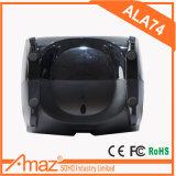 かわいいボディBluetoothの携帯用小型スピーカーAl474 Temeisheng Kvg