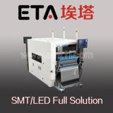 SMT automática Máquina de limpieza por ultrasonidos en el proceso de soldadura SMD