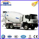 6X4 resistente 9m3, 10m3, camion della betoniera 12m3