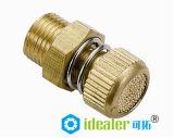Пневматический шумоглушитель звукоглушителя с Ce (типом выпускным золотником BE-06 b)