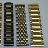 Faixa de relógio de metal PVD coater de Vácuo