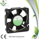Hochgeschwindigkeits8000rpm 3510 35X35X10mm 1.4 Zoll Gleichstrom-Miniventilator-prüfender Ventilator 5V 12V