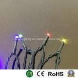 Cadena de LED de luz con la CE y RoHS