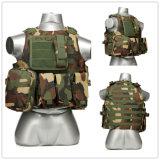 軍隊のためのAcu攻撃の戦闘の柔らかいギヤPaintballの戦術的なベスト
