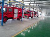 普通消防車のアルミニウムローラーシャッタードアのアルミニウム圧延のドア