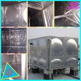 Высокое качество Ss 304 вид в разрезе резервуар для воды Food Grade заводская цена