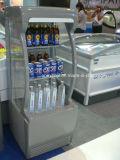 Supermercado Chiller ao ar livre