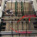 La flauta de caja de cartón de alta velocidad China laminador