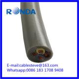 2 Drahtseil des Kernes flexibles elektrisches 4 sqmm