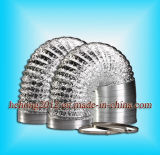 Aluminium Belüftung-flexible Leitung (HH-A)