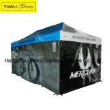 広告のためのテントの上の4*8mアルミニウム折るEazy