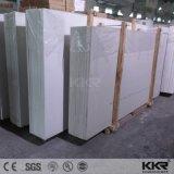 Pietra artificiale del quarzo di grande colore del fornitore della Cina singolo