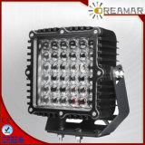 """9 """" 180W indicatore luminoso di azionamento di alto potere LED per l'automobile, IP68, certificazione dei Rhos"""