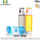 Il nuovo disegno ecologico BPA libera la bottiglia di acqua di plastica di sport (HDP-3068)