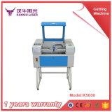 Mini di vendita taglio caldo del laser del metallo non e macchina per incidere