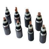 Огнеупорные/XLPE/PVC/PE/броня/Экран кабеля ЭБУ щитка приборов
