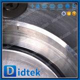 Didtek 30 лет изготовления CF8m клапана определяет задерживающий клапан плиты