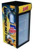 Qualidade Popular Hotel Luz LED economizadoras de energia mini frigorífico (JGA-SC80)