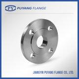 Flangia filettata standard dell'acciaio inossidabile di BACCANO (PY0027)