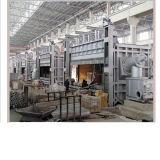 Heet Vormend Gesmolten Element van de Filter van de Zak van de Filter van de Zak van de Distributie van het Aluminium yl-035