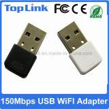 Berufschina-Lieferant für Mininiedrige Kosten 150Mbps USB-Netzwerk-Karte WiFi Dongle