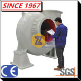 中国の水平のデュプレックスステンレス鋼の化学遠心混合された流れポンプ、化学作用ポンプ、Ssの遠心産業ポンプ、チタニウムポンプ、ニッケルポンプ