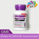 Adelgazar cápsula de la pérdida de peso de Oxyelite de la cápsula la FAVORABLE