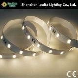 Alta iluminación de tira flexible 12V del lumen 5630
