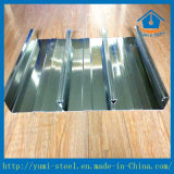 Стальной лист Decking пола металла Yxb65-170-510 для разнослоистого здания