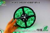 3 años de garantía tipo RGB de 14,4 W 5050SMD LED Tira de Patio