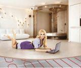 Système de chauffage au sol électrique approuvé VDE