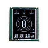 Módulo da tela de indicador do diodo emissor de luz