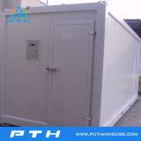 Recipiente pré-fabricados para a refrigeração House/Sala de Armazenagem Fria