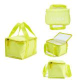 Polyester Insulated Cooler Bag, Bag Carrier, Food Bag
