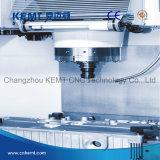(MT100) Высокоточное Тяжел-Вырезывание филируя машину вертикали CNC