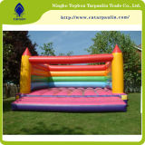 Estanqueidade 0.48mm tecido Inflatabl PVC /Tecido DE TOLDO