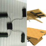 Caja de carga de bricolaje muebles